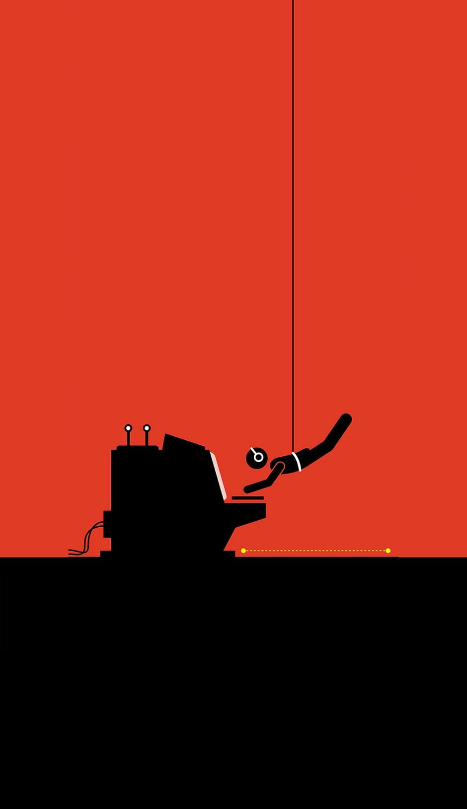 Mission Impossible illustration