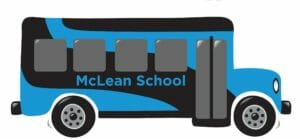 An illustration of a bus.